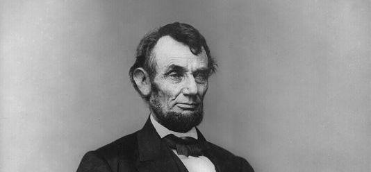 エイブラハムリンカーン 双極性障害の海外有名人