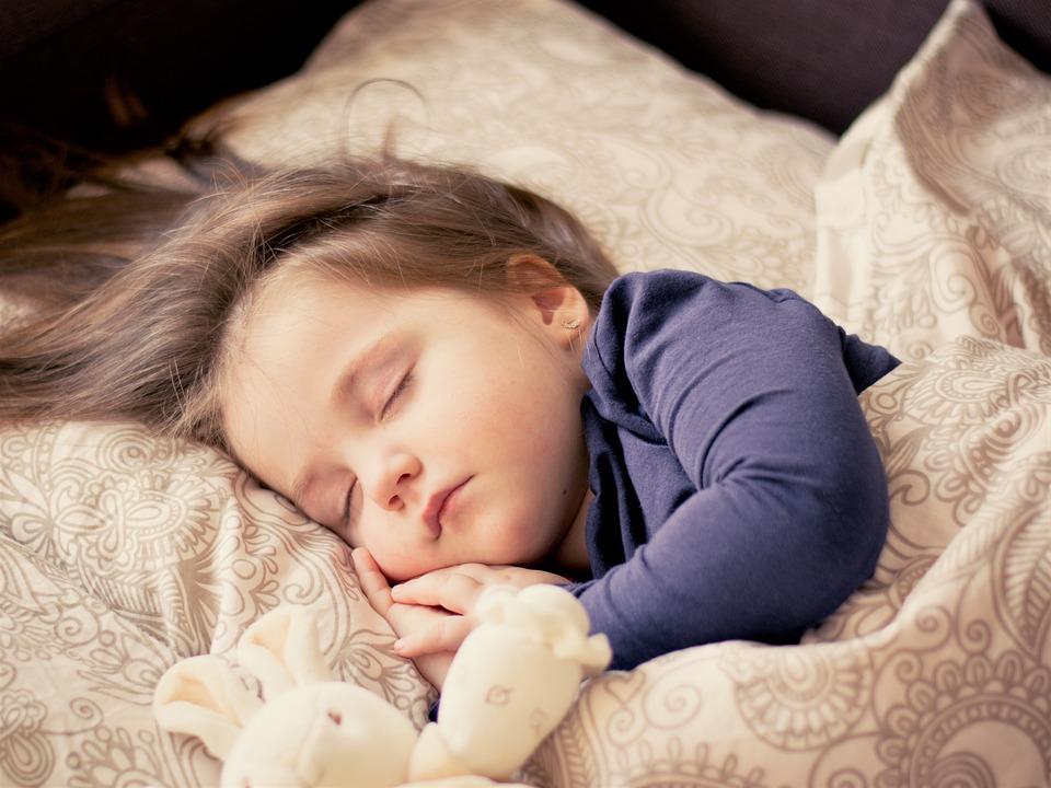睡眠は大切