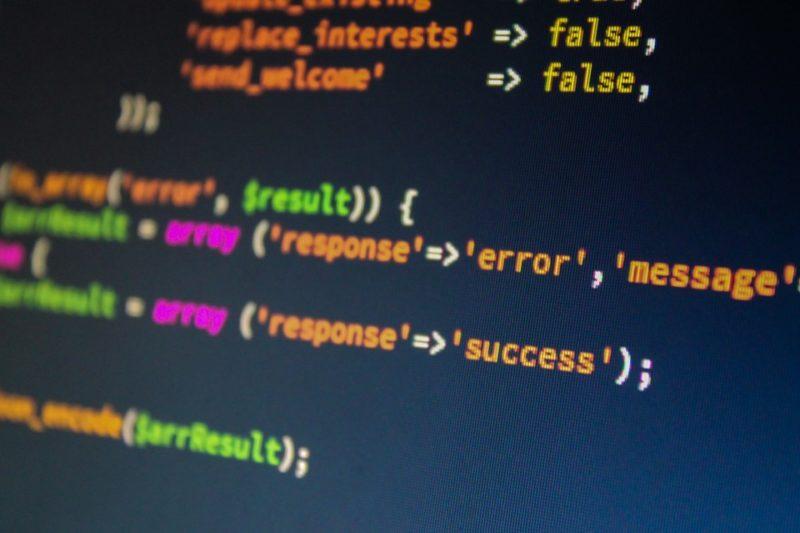 プログラミングのプロに教わる