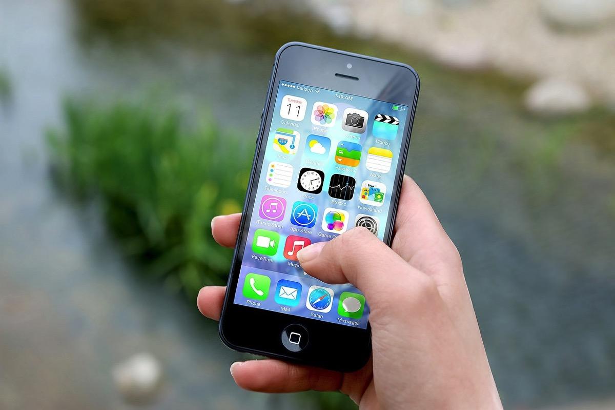 なぜAndroidではなく、iPhone?
