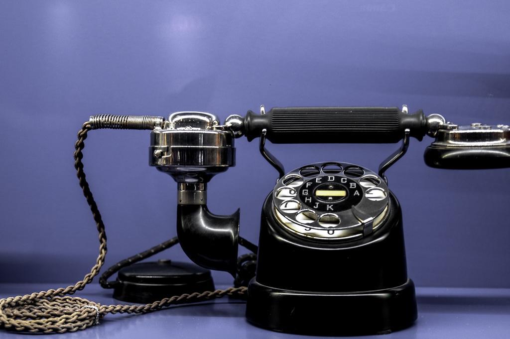 あなたは電話できますか?