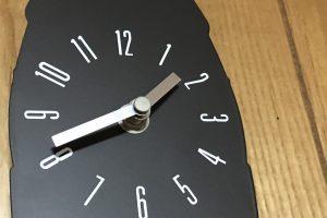 時間 time