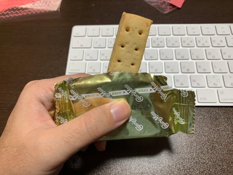 カロリーメイトダイエット